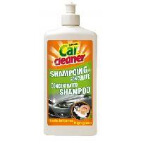 Nettoyants Shampoing Concentre haute brillance 500ml BA38010 - Bardahl