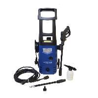 Nettoyeur Haute Pression HYUNDAI Nettoyeur haute-pression électrique - 1600 W - 135 bar - 372 L/h