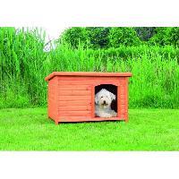 Niche TRIXIE Natura Niche chien toit plat 104x72x68 cm