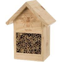 Nichoir - Nid TRIXIE Hôtel - 17 × 23 × 12 cm - Pour abeille