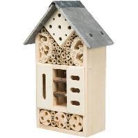 Nichoir - Nid TRIXIE Hôtel - 18 × 29 × 10 cm - Pour insectes