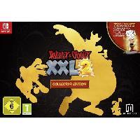 Nintendo Switch Asterix et Obelix XXL 2 Edition Collector Ils sont fous ces Gaulois Jeu Switch