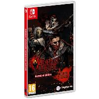 Nintendo Switch Darkest Dugeon- Ancestral Edition Jeu Switch