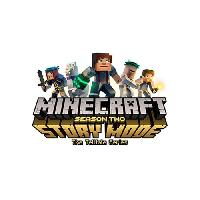 Nintendo Switch Minecraft Story Mode 2 Jeu Switch