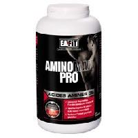 Nutrition Sportive Amino Max Pro - 375 tablettes - Eafit