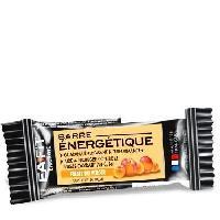 Nutrition Sportive Barre énergétique - Frts vergers - Prés. de 24 barres de 30g - Eafit
