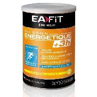 Nutrition Sportive Boisson énergétique -3H - Orange sanguine - 500 g - Eafit