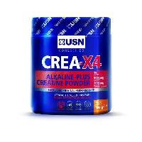 Nutrition Sportive Creatine Creax4 300 g