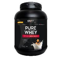 Nutrition Sportive PURE WHEY CARAMEL 750 G - Eafit