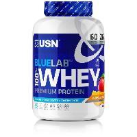 Nutrition Sportive USN Protéines Blue Lab 100% Whey -Tropical Smoothie - 2 kg