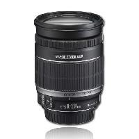 Objectif - Flash - Zoom CANON 2752B005 Objectif 2752B005 EF-S18-200mm EF-S f/3.5-5.6 IS