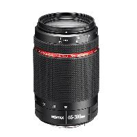 Objectif - Flash - Zoom PENTAX Objectif SMC DA 55-300mm f-4-5.8 ED WR - pour Reflex