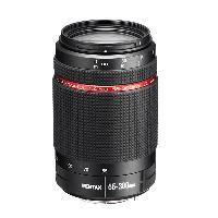 Objectif PENTAX Objectif SMC DA 55-300mm f-4-5.8 ED WR - pour Reflex
