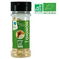 Oignon En Conserve Oignon semoule bio - 40 g