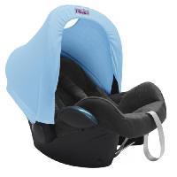 Ombrelle DOOKY Protection solaire - Hoody - Bleu ciel