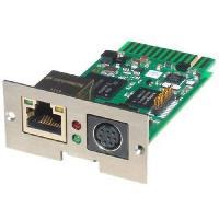 Onduleur INFOSEC UPS SYSTEM Carte Integrable Agent SNMP CS141 Mini Slot