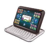 Ordinateur Enfant Ordi-Tablette Genius XL Color Noir