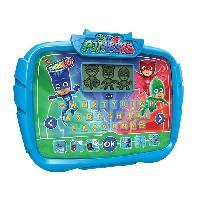 Ordinateur Enfant VTECH - Pyjamasques - Super tablette educative