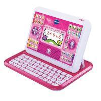 Ordinateur Enfant VTECH Ordi-Tablette Genius XL Color Rose
