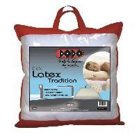 Oreiller DODO Oreiller 60X60 cm Latex Tradition