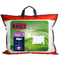 Oreiller DODO Oreiller SANIPROTECT confort ferme 50x70cm