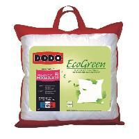 Oreiller DODO Oreiller moelleux ECO GREEN - 60x60 cm