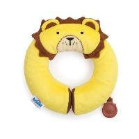 Oreiller De Voyage Yondi coussin pour la nuque Leeroy lion