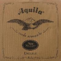 Outil - Piece Detachee AQUILA Cordes Ukulélé Soprano