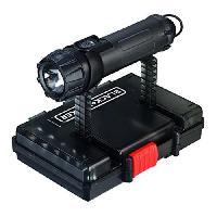 Outil A Main BLACK & DECKER Kit de SOS torche. gilet et 35  accessoires