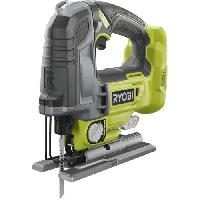 Outil A Main Scie sauteuse pendulaire RYOBI 18V OnePlus Brushless - 135 mm - Sans batterie ni chargeur - R18JS7-0