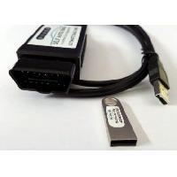 Outil De Diagnostic Kit Ultimate Diag One OBD2 Distribue sur cle USB avec Assistance Installation et Utilisation - Diagnostic auto