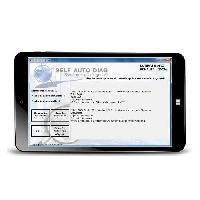 Outil De Diagnostic Kit Ultimate Diag One PRO OBD2 avec Assistance avec Assistance Installation et Utilisation - Diagnostic auto