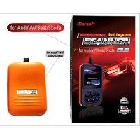 Outil De Diagnostic VALISE I908 ODB2 Outil Diagnostic Auto Vw Audi Seat Skoda - Generique