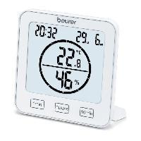 Outil De Mesure BEURER HM 22 - Thermo-hygrometre