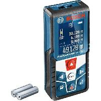 Outil De Mesure BOSCH PROFESIONNAL GLM500 - Télémetre laser