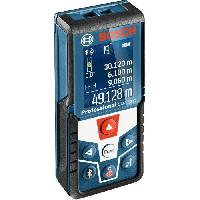 Outil De Mesure BOSCH PROFESSIONAL Télémetre laser connecté GLM 50 C