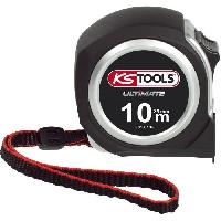 Outil De Mesure KS TOOLS Metre a ruban Bi-matiere  ULTIMATE 10x25mm - Kreidler