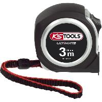 Outil De Mesure KS TOOLS Metre a ruban Bi-matiere ULTIMATE. 3x16 mm - Kreidler