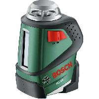 Outil De Mesure Laser ligne Bosch - Universallevel 360 basic