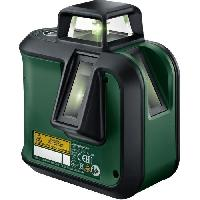 Outil De Mesure Laser lignes Bosch -  AdvancedLevel 360 Edition basic