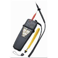 Outil De Mesure MULTIMETRIX Testeur détecteur de tension a voyants - IP65