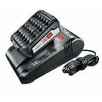 Outil Multifonctions BOSCH Chargeurs - Chargeur Ultra Rapide AL1880CV