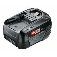 Outil Multifonctions BOSCH Pack Batterie - Batterie 18V 4.0Ah