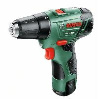 Outil Multifonctions BOSCH Perceuse - EasyDrill 12