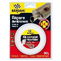 Outil Pot D'echappement BARDAHL Kit Réparation Échappement