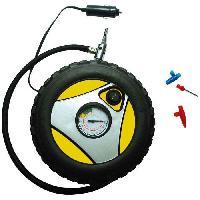 Outillage ARCOLL mini compresseur type roue