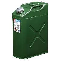 Outillage Bidon a Carburant - Jerrican - KANGR - 20L - ADNAuto
