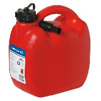Outillage Bidon a carburant - Homologue EU - 10L - ADNAuto