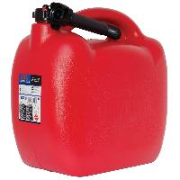 Outillage Bidon a carburant - Homologue EU - 20L - ADNAuto