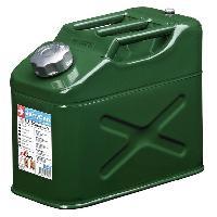 Outillage Bidon a carburant - Jerrican - KANGR - 10L - ADNAuto